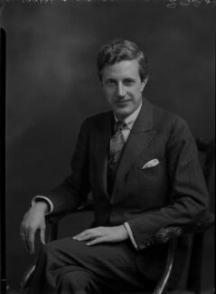Sir George Edward Gordon Catlin, by Lafayette - NPG x47844