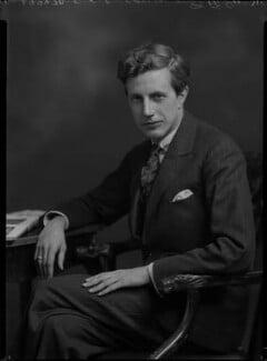 Sir George Edward Gordon Catlin, by Lafayette - NPG x47845
