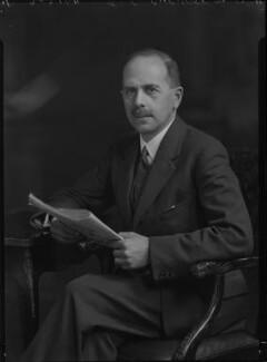 John George Burnett, by Lafayette - NPG x47949