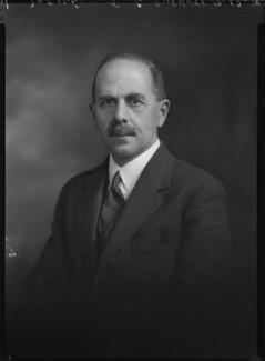 John George Burnett, by Lafayette - NPG x47950