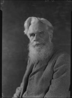 Henry Havelock Ellis, by Lafayette - NPG x48019