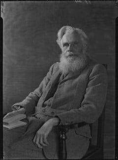 Henry Havelock Ellis, by Lafayette - NPG x48020