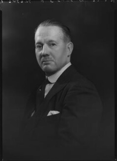 Herbert Symonds Goldsmith, by Lafayette - NPG x48095