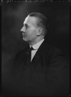 Herbert Symonds Goldsmith, by Lafayette - NPG x48096