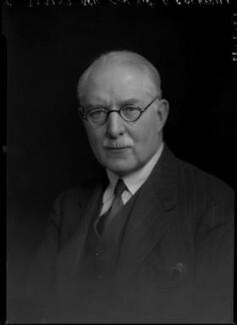 Sir George Kynaston Cockerill, by Lafayette - NPG x48460
