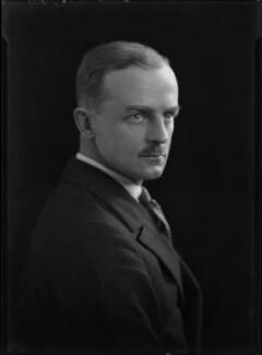 John Beresford Cole-Hamilton, by Lafayette - NPG x48729