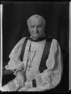 Robert Edward Trefusis, by Lafayette - NPG x48798