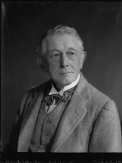 John George Butcher, Baron Danesfort, by Lafayette - NPG x48840