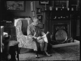 John George Butcher, Baron Danesfort, by Lafayette - NPG x48842