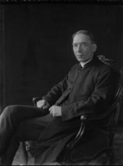 Monsignor Michael Cronin, by Lafayette - NPG x48858