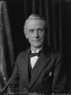 Robert Alstead, by Lafayette (Lafayette Ltd), 7 January 1927 - NPG x48892 - © National Portrait Gallery, London