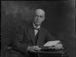 Sir (Clement) Edmund Royds Brocklebank, by Lafayette - NPG x49055