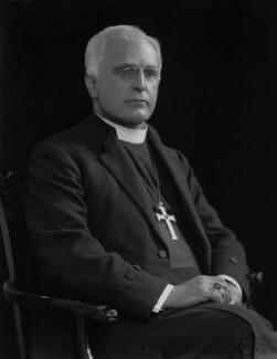 Donald Rutherfurd Dacre Fisher, by Lafayette (Lafayette Ltd), 15 March 1927 - NPG x49163 - © National Portrait Gallery, London