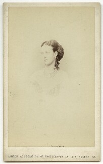 Queen Alexandra, by United Association of Photography Limited - NPG x4945
