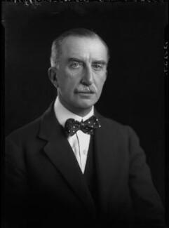 Sir John Adye, by Lafayette - NPG x49465