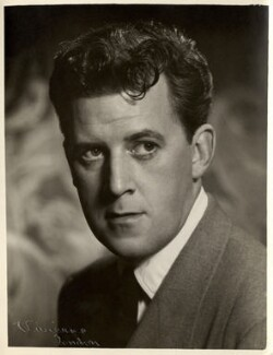 Bernard Braden, by Vivienne, 1950-1956 - NPG x87908 - © reserved; collection National Portrait Gallery, London