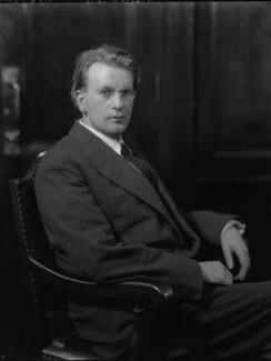 John Logie Baird, by Lafayette - NPG x49622