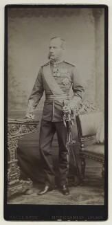 Frederick Sleigh Roberts, 1st Earl Roberts, by Maull & Fox - NPG x4976