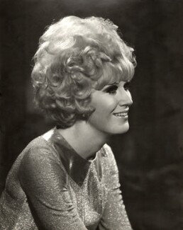 Dusty Springfield, by Vivienne, 1967-1968 - NPG x87919 - © reserved; collection National Portrait Gallery, London