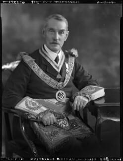 Charles Warren Napier Clavering, by Lafayette - NPG x49810