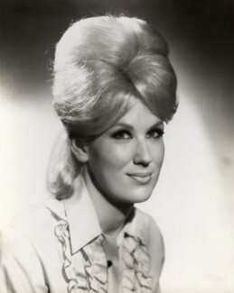 Dusty Springfield, by Vivienne - NPG x87921