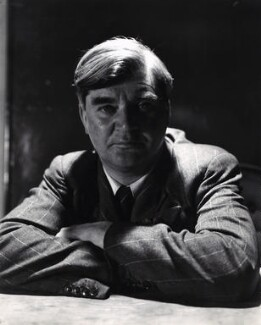 Aneurin Bevan, by Cecil Beaton, 1940 - NPG x5168 - © Cecil Beaton Studio Archive, Sotheby's London