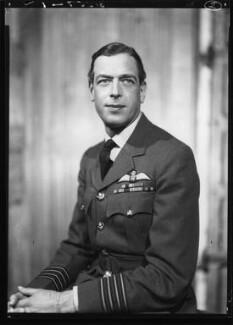 Prince George, Duke of Kent, by Lenare - NPG x5216