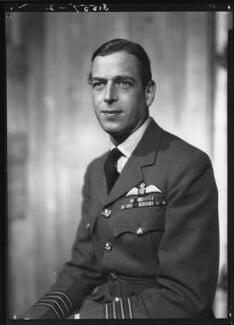 Prince George, Duke of Kent, by Lenare - NPG x5217