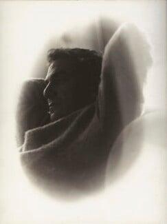 Anthony Caro, by Nicolo Vogel - NPG x5672