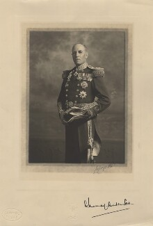 Sir (David) Murray Anderson, by Lafayette (Lafayette Ltd), mid 1920s - NPG x57 - © National Portrait Gallery, London