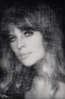 Julie Christie, by David Bailey - NPG x6028