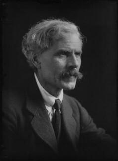Ramsay MacDonald, by George Charles Beresford, 1920 - NPG x6542 - © National Portrait Gallery, London