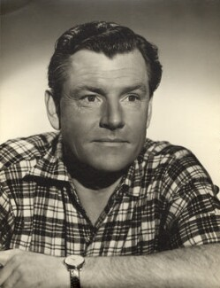 Kenneth More, by Vivienne - NPG x87988