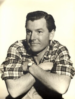 Kenneth More, by Vivienne - NPG x87989