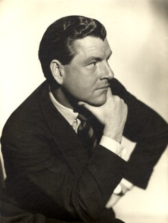 Kenneth More, by Vivienne - NPG x87990