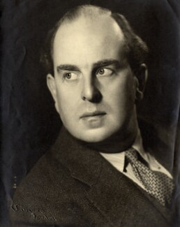Robert Morley, by Vivienne - NPG x87991