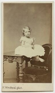 Sir Gerald Vincent Corbet, 6th Bt, by Friedrich Weisbrod - NPG x6875
