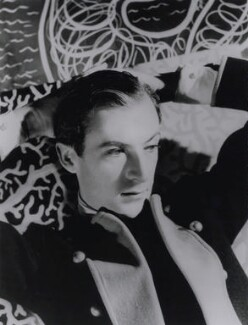 Cecil Beaton, by Francis Goodman - NPG x68801