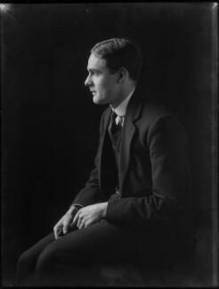 (James) Cyril Butterwick, by Ethel Glazebrook - NPG x68904