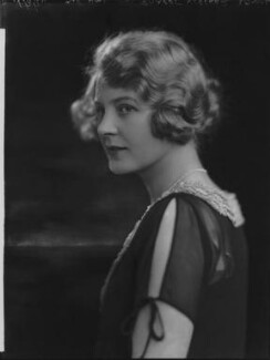 Bessy (née Surtees), Viscountess Gort, by Lafayette - NPG x69091