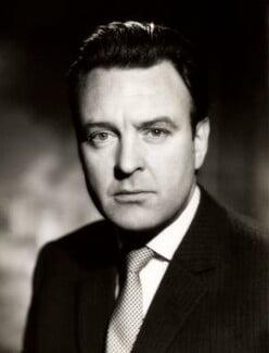 Sir Donald Alfred Sinden, by Vivienne - NPG x88034
