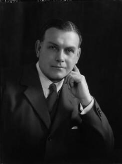Sir William Crawford Currie, by Lafayette - NPG x69232