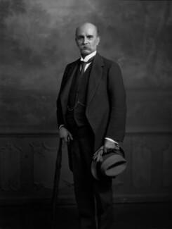 Frederick Lugard, 1st Baron Lugard, by Lafayette - NPG x69500