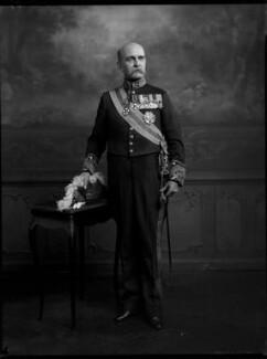 Frederick Lugard, 1st Baron Lugard, by Lafayette - NPG x69502