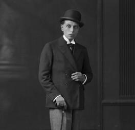 Nawal Sir Zulfikar Khan, by Lafayette (Lafayette Ltd), 16 September 1929 - NPG x69774 - © National Portrait Gallery, London