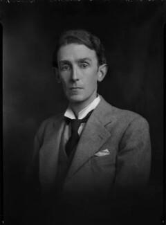 (Reginald) Clifford Allen, 1st Baron Allen of Hurtwood, by Lafayette (Lafayette Ltd), 15 December 1931 - NPG x70102 - © National Portrait Gallery, London