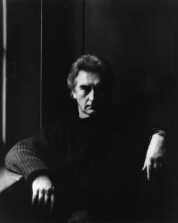 Dennis Stamper Lawson, by Donald MacLellan - NPG x88577