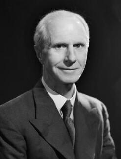 Sir Leonard Wilfred James Costello, by Bassano Ltd - NPG x71430