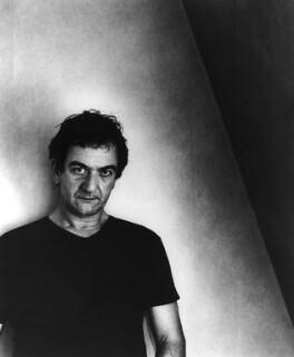 Ken Stott, by Donald MacLellan - NPG x88578