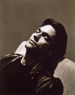 Dougray Scott, by Donald MacLellan - NPG x88579